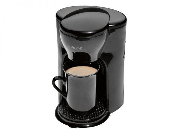 1-Tassen-Kaffeeautomat mit Keramikbecher